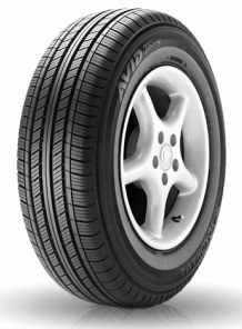 Firestone Firehawk As Review >> Yokohama Avid Touring-S Tire Review