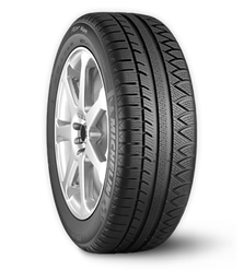 Michelin Pilot Alpin PA3 tire