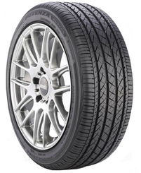 Tire Rack Goodyear Eagle Sport All Season >> Bridgestone Potenza RE97AS Tire Review