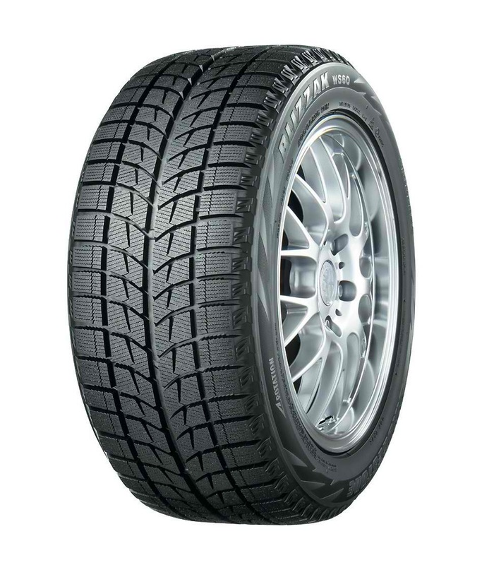 bridgestone blizzak ws60 tire review. Black Bedroom Furniture Sets. Home Design Ideas