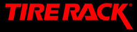 tire rack logo red and black