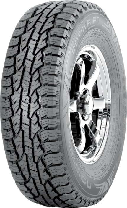 Michelin Pilot Super Sport Review >> Nokian Rotiiva AT Review