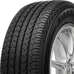 Firestone Precision Touring Tire