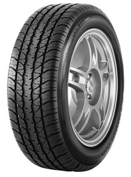 Firestone Firehawk Wide Oval As Review >> BF Goodrich g-Force Super Sport A/S Tire Review