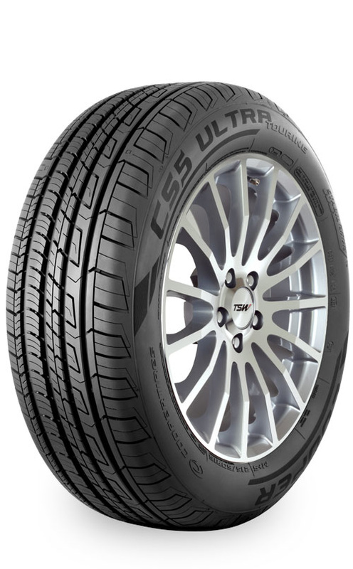 Cooper Tires Review >> Cooper Cs5 Grand Touring Tire Review