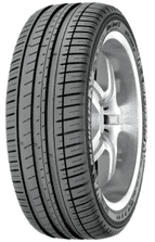 Michelin Pilot Sport PS3 Tire